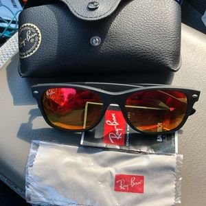 Other - Ray ban